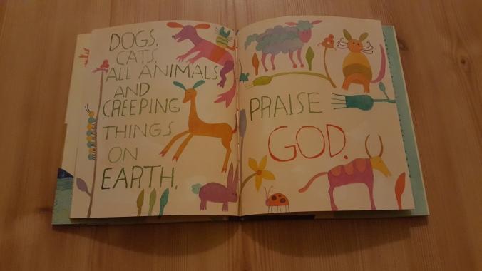 sing praise 2